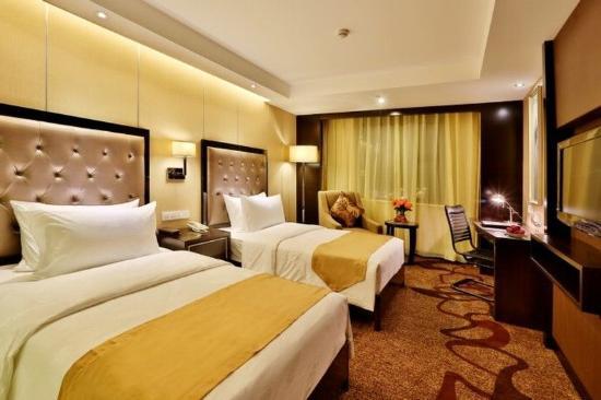 Minshan Yuanlin Hotel: Other