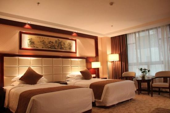 Rongmin International Hotel: Other