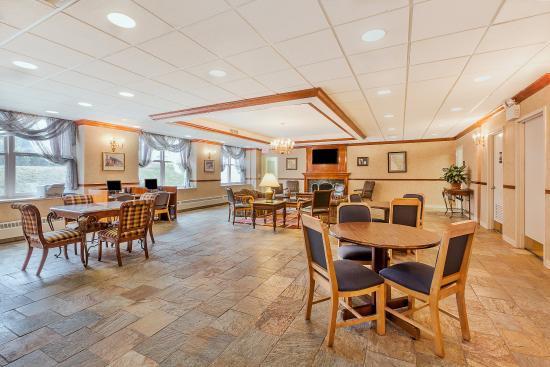 ihg army hotels on west point bldg 785 updated 2017. Black Bedroom Furniture Sets. Home Design Ideas