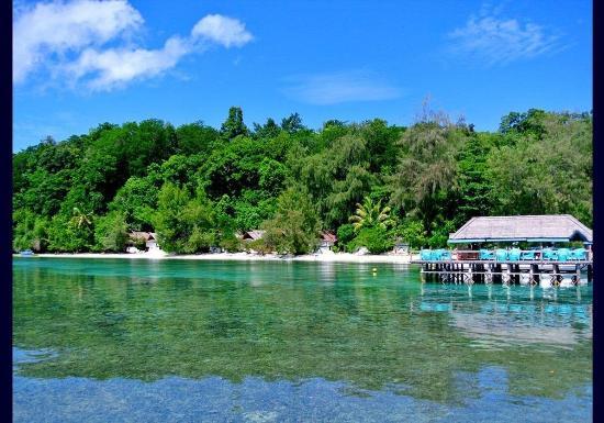 Photo of Walea Dive Resort Luwuk