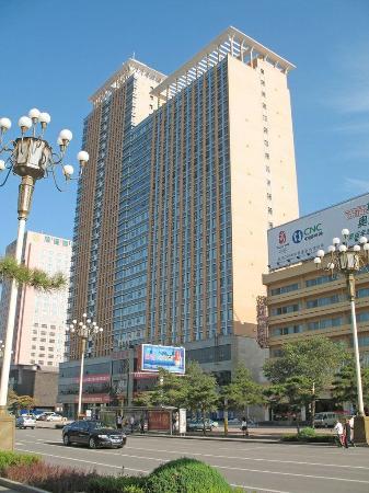 Henglong Hotel