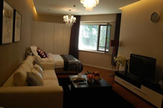 Yuju Apartment Hotel Beijing Jiudduhui