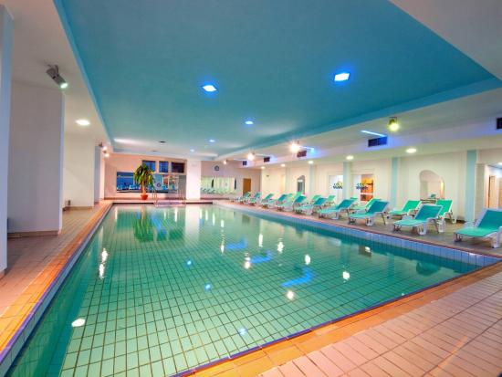 Hedera Hotel: Recreational Facilities
