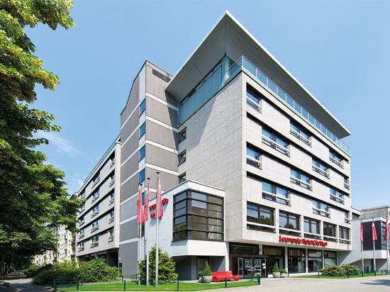 Leonardo Hotel Berlin City West: Exterior