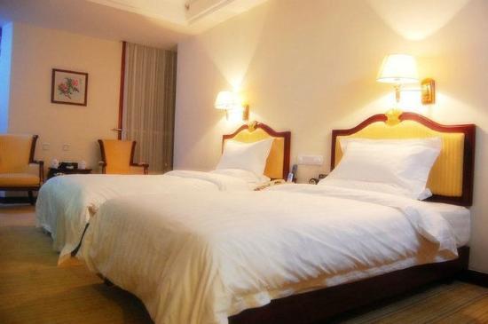 Longjiang Hongfu Hotel: Other