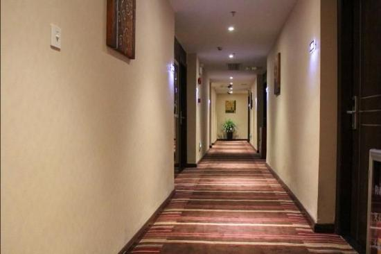 Ru Yi Business Hotel