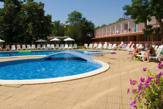Hotel jupiter updated 2018 reviews price comparison - Sunny beach pools ...