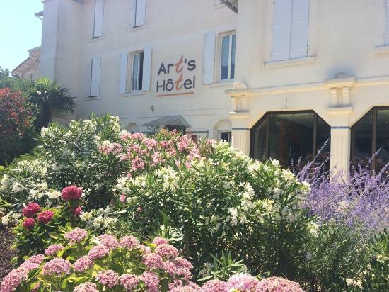 Photo of Art'S Hotel Saint-Palais-sur-Mer