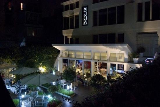 Ejna Hotel
