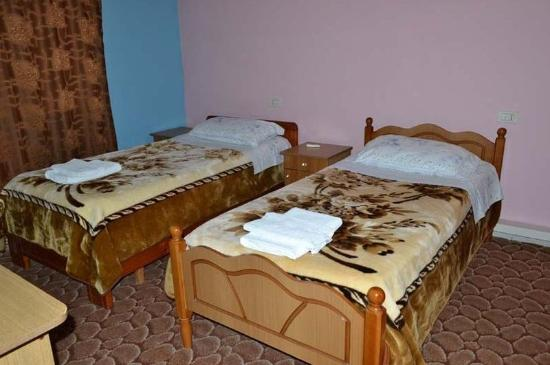 Hotel Verzaci: Double Room