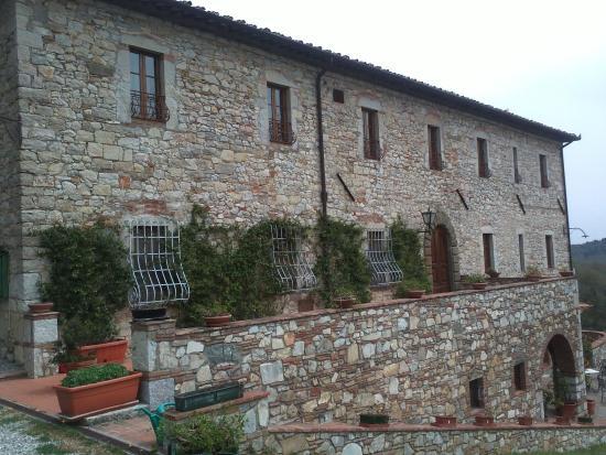 Relais Villa Casalta Tripadvisor