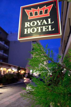 Royal Apart Hotel City Center: Other