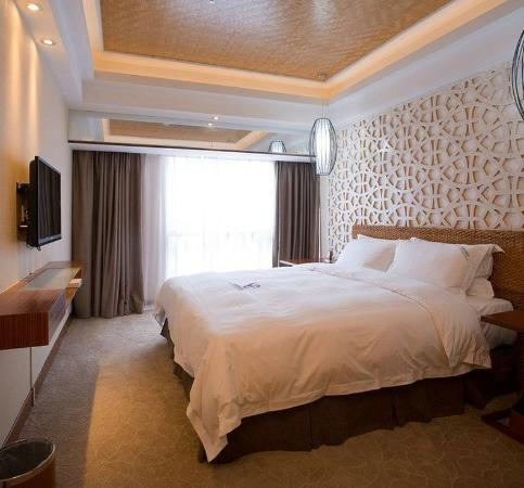 Zhuhai Yinzuo Jingpin Hotel