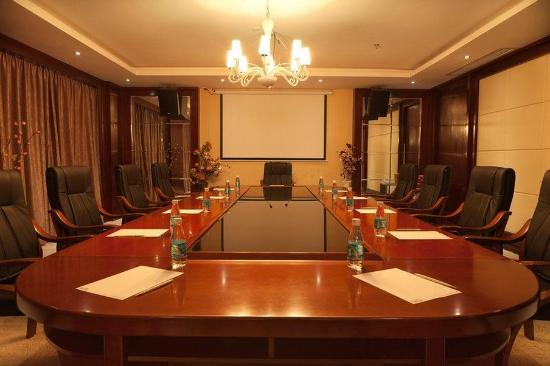 Venus Business Hotel: Meeting Room