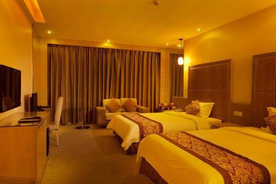 Venus Business Hotel: Other
