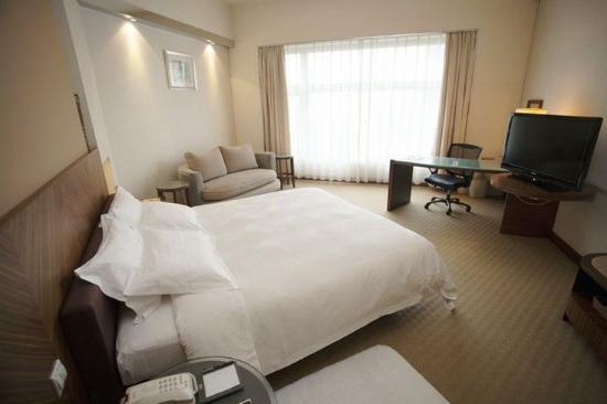 Parklane Chang'an International Hotel: Other