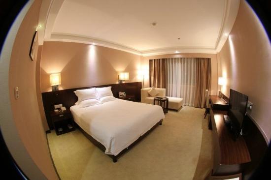 Hongwei Linjiang Hotel