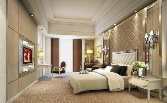 Marhenton Garden Hotel