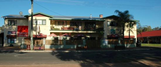 Northcliffe Hotel And Motor Inn
