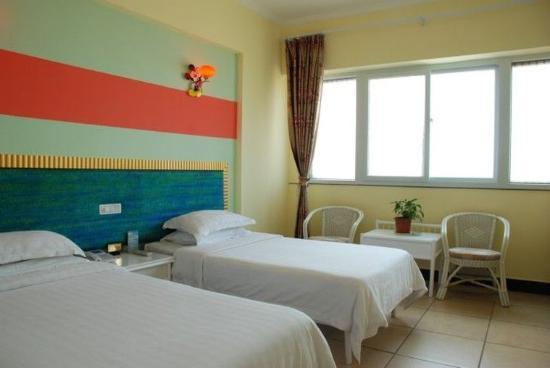 Meijing Seascape Hotel