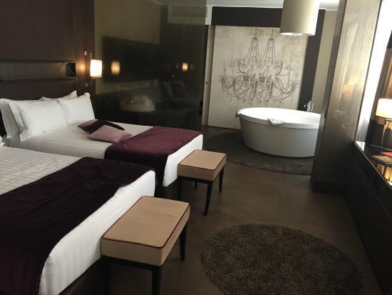 Penthouse Suite Picture of Rome Life Hotel Rome TripAdvisor