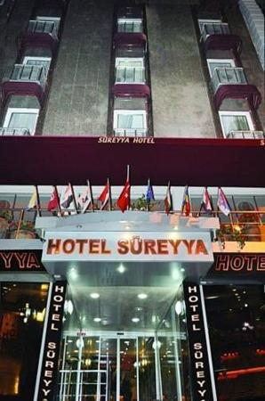 Hotel Sureyya