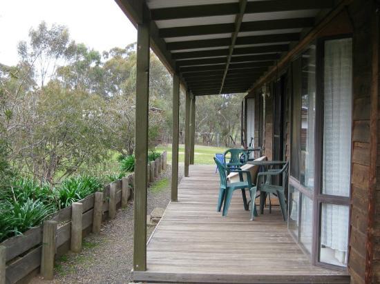 Maldon Holiday Cottages