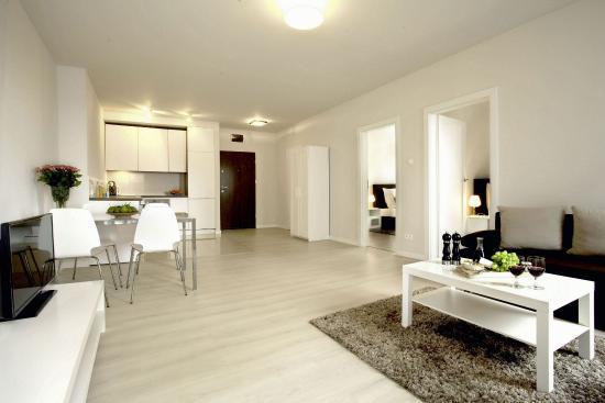 Platinum Apartments: Other