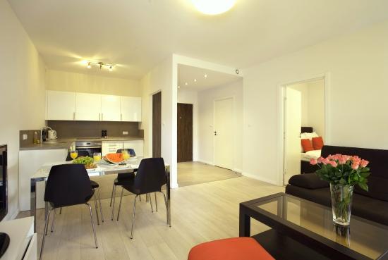 Platinum Apartments: SUPERIOR
