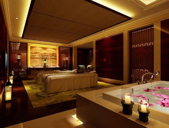 Zheshang Xingxing International Hotel: Recreational Facilities