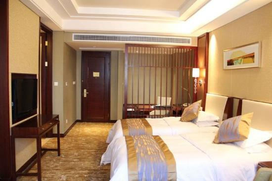 Zheshang Xingxing International Hotel: Other