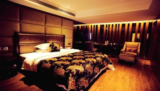 Shengshi Qianhe Hotel