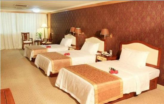 Hui Dong Holiday hotel