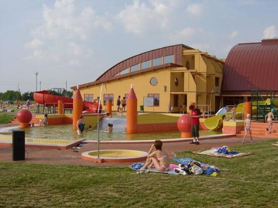 JUFA Vulkan Thermen Resort