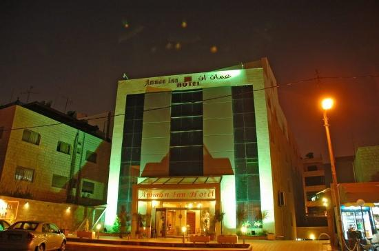 Photo of Amman Inn Hotel