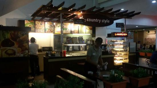 Country Style Bakery, Deli and Cafe