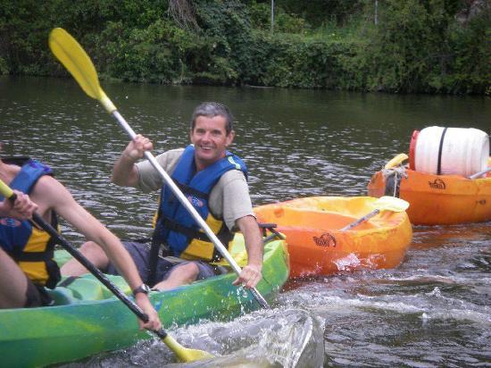 RGC Canoe Kayak