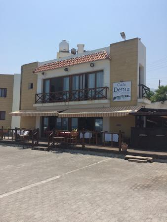 Cafe Deniz