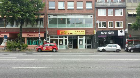 Jumbo China Restaurant