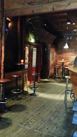 Sjoeboden Pub