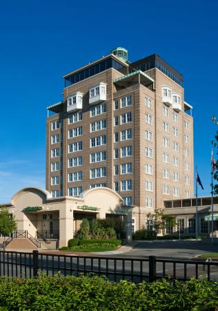 Photo of Park Place Hotel Traverse City