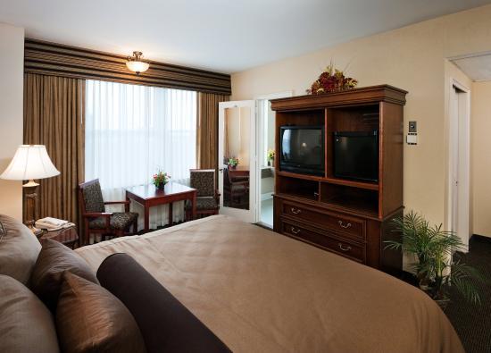 파크플레이스 호텔