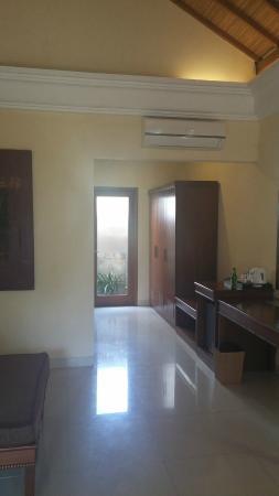 Villa Grasia Resort & Spa: room