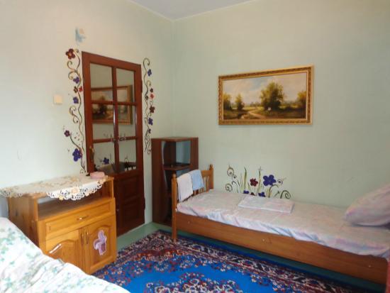 Like Hostel Novorossiysk