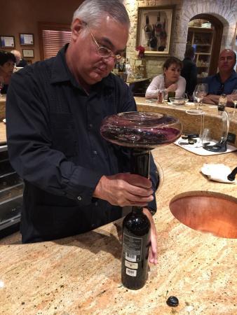 The Boerne Wine Company : photo0.jpg
