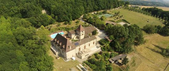 Chateau de Missandre
