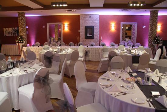 Comfort Hotel Bayer's Lake: Allegro Banquet Room