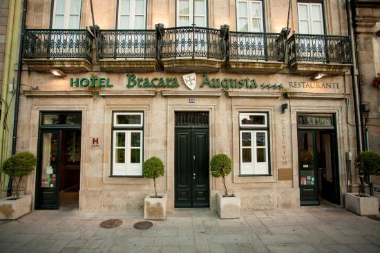 Photo of Hotel Bracara Augusta Braga