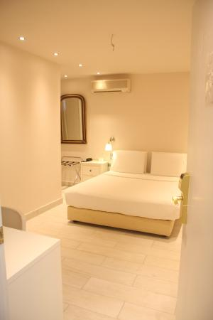 Piraeus Dream City Hotel: City Standard Double Room