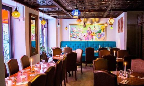cumin club restaurang stockholm